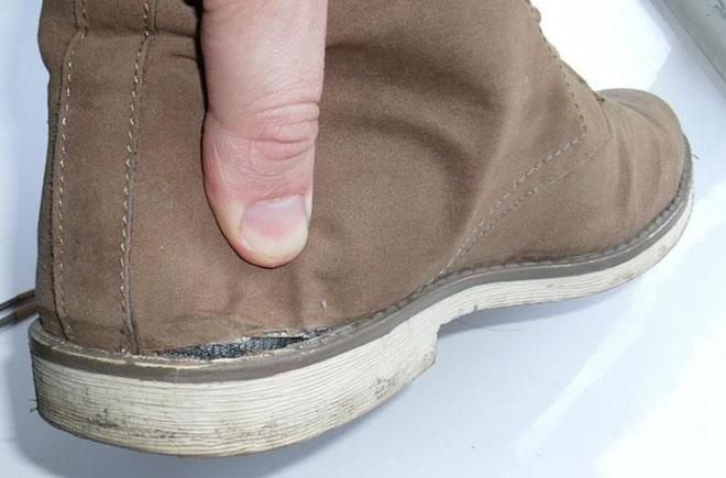 Какая гарантия на обувь существует по закону о защите прав потребителей?