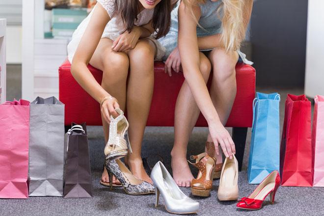Сроки возврата обуви в магазин по закону о защите прав потребителей