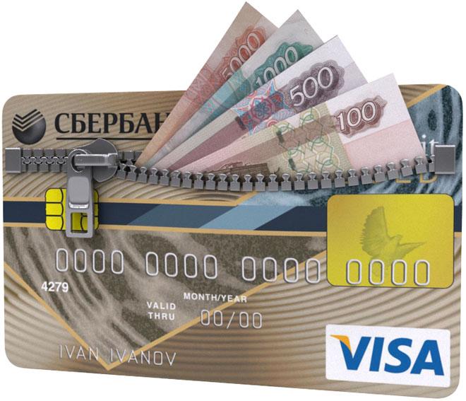 Особенности возврата денег на кредитную карту