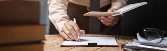 Особенности возврата товара юридическим лицом другому юридическому лицу