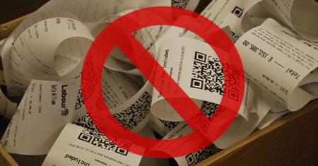 Можно ли сдать купленный товар обратно в магазин при утере кассового чека?